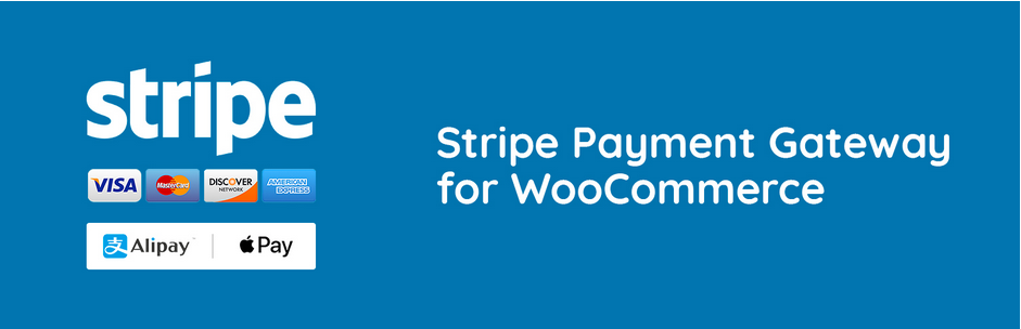 Woocommerce Stripe Payment Gateway Credit Card Alipay